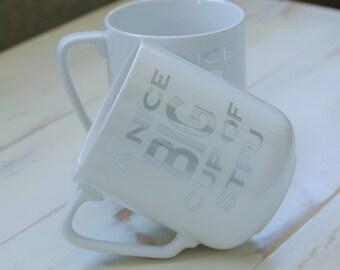 A Nice BIG Cup Of STFU 12 oz Coffee Mug
