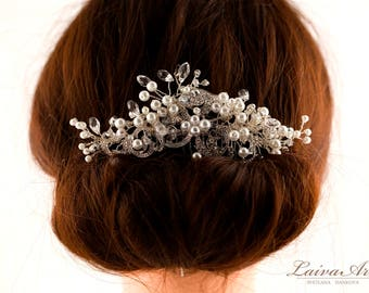 Wedding Bridal Hair Comb wedding Hair Wedding Accessories Bridal Comb wedding Comb Bridal Head Pieces
