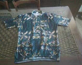 80s Riff & Raff cycling jersey