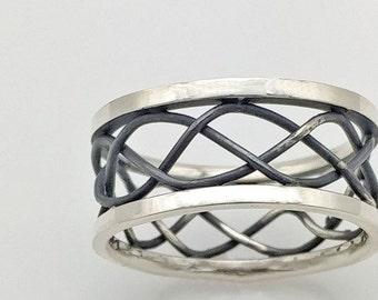 Celtic Mens' Ring