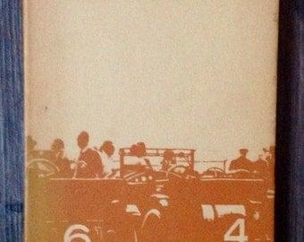 The Other Bentley Boys by Elizabeth Nagle. 1967 Hardback Book.