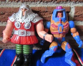 Man E Faces Action Figure, Ram Man Action Figure, Heman Action Figures, He Man Toys