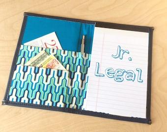 Padfolio List Taker Notepad Desk Accessories