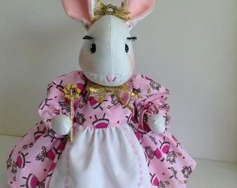 Fairy Godmother Rabbit