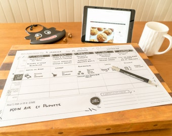 The family Planner