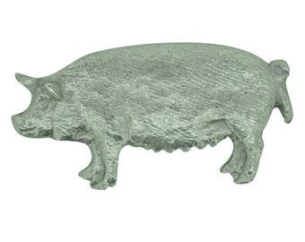 Kenart Pig Brooch