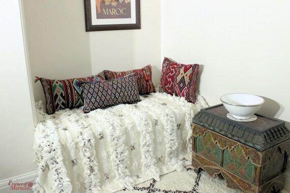 couverture de mariage marocaine berb re handira avec. Black Bedroom Furniture Sets. Home Design Ideas