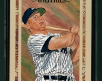 SGC 10 1990 Perez-Steele #10 Mickey Mantle 711/10000