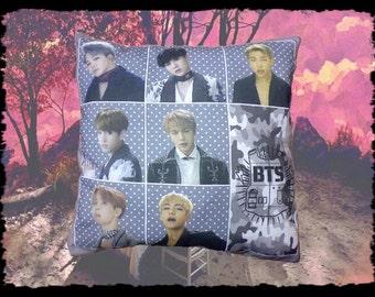 BTS Cushion