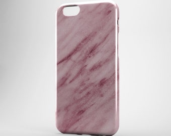Pink Marble iPhone Case Xperia Z3 Ceramic Galaxy S6 S7 Edge Marble Case iPhone 7 Marble iPhone 6 Plus Case Pink Marble iPhone 7 Plus Cover