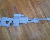 Halo Sniper Rifle Replica (1:1 Scale)
