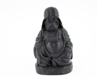 Darth Vader Buddha Statue/Figurine