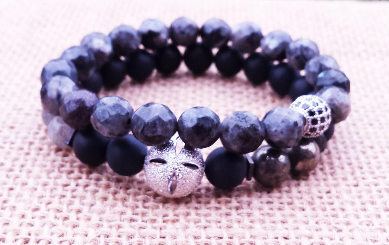 mens bracelet stacks stackable bracelets mens gifts mens style