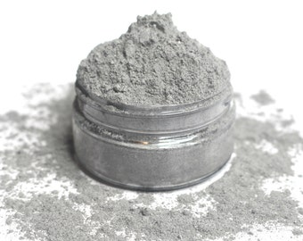 50% OFF Charcoal Clay Mask - Charcoal Facial Mask - Black Head Eliminator - Acne Fighting Face Mask - Choose Size