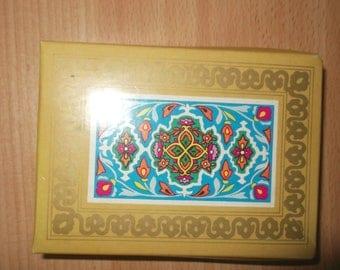 Retro ussr fragrance Tatarstan