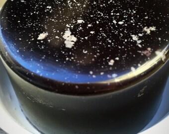 Men's Shave Soap with Porcelain Dish