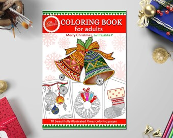 Coloring Books For Adults Printable By Differentstrokesarts