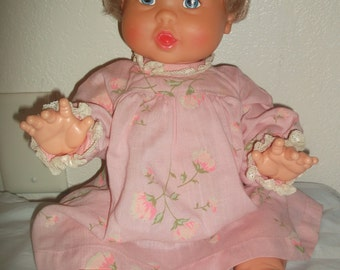 Ideal Doll 1973 Excellent!