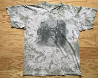 Grateful Dead Volunteers of America TieDye Shirt