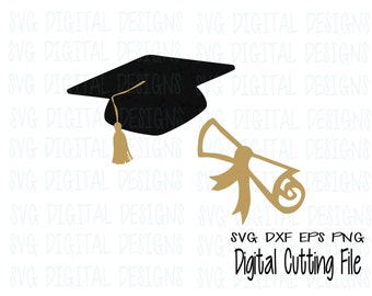 diploma svg  graduation svg graduation cap diploma svg clipart graduation cap svg cut files