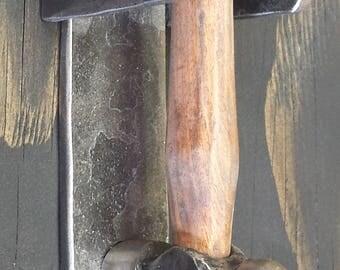 Door Knocker, Ball Pein hammer