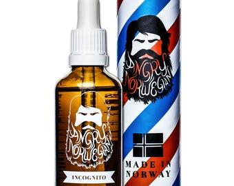 Incognito Beard Oil 50ml