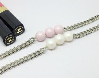 Royal Swarovski Pearl Bracelet