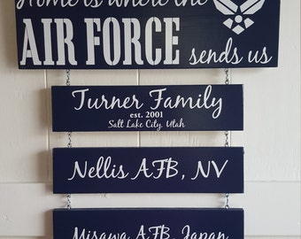 "Shop ""air force"" in Home & Living"