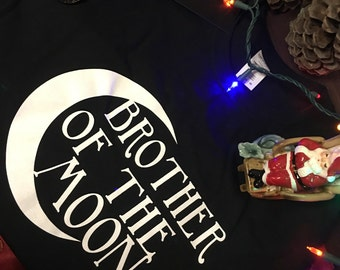 Brother of the Moon Shirt/Tank