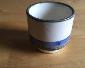 Vintage Egg Cup, Made in Ireland