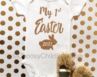 My First Easter Onesie - Easter 2017 Onesie