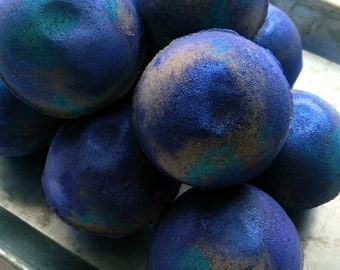 Arabian Nights Bath Bomb