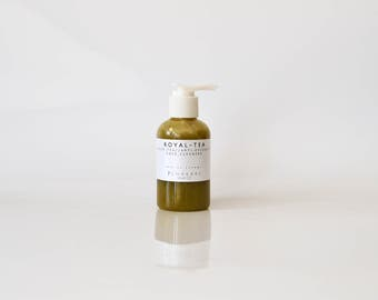 Green Tea Face Cleanser, Antioxidant Rich, All Skin Types