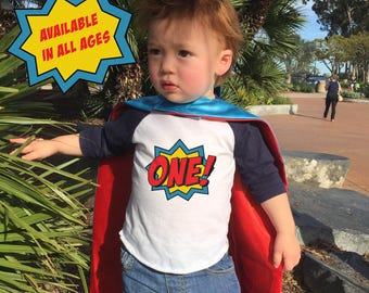 Superhero Birthday Shirt; Superhero Birthday; Superhero Party; Superhero Shirt; Superhero Baby clothes; Superhero T-shirt, Superhero kids