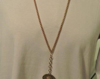 A Great Boho Necklace