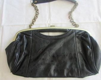 Vintage Handbag/Vintage Purse/Vintage Bueno Handbag/1990's Style/Bueno Purse