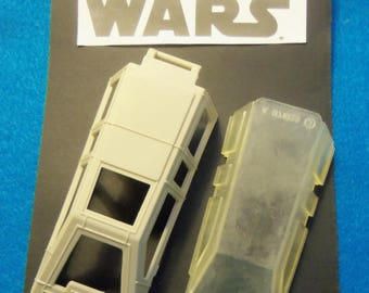Star Wars Snow Speeder Canopy