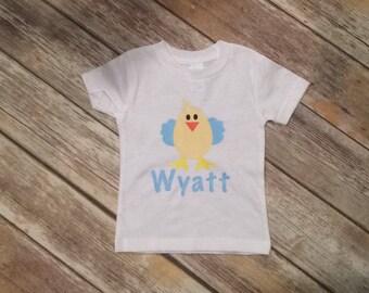 Spring Chick Boy Shirt