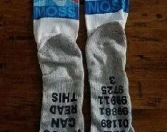 The IT Crowd Socks