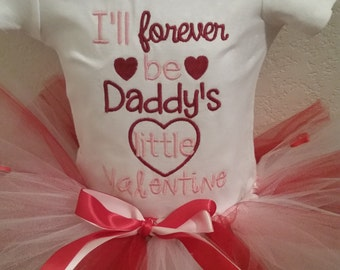 Forever Daddy's Valentine