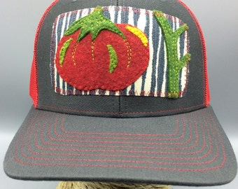 Sweet Tomato Trucker Hat