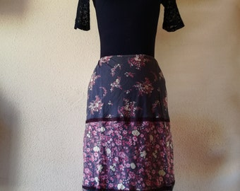 Gypsy Romantic Skirt