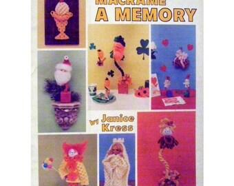 Macrame A Memory