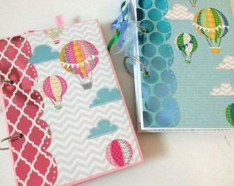 ALBUM BABY. Scrapbook photos rings. For the first year of your baby photos. Monitoring of baby