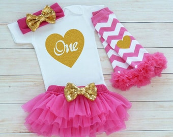First Birthday Outfit Girl, Cake Smash Outfit, Girl Birthday Shirt, 1st Birthday Girl, Birthday Girl Bodysuit, Tutu Outfit, Birthday Gift