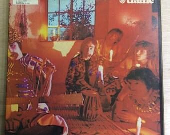 Rock Psychedelic LP Traffic Mr Fantasy Vintage Island Vinyl