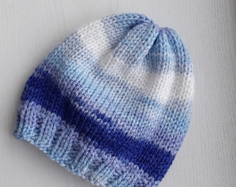 Hat, knit Baby Hat, Baby Knit hat, sizes from Newborn,newborn-baby knit