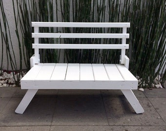 Folding Bench (FB-W)