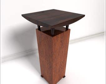 Standing desk, bar table