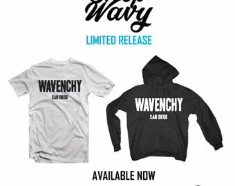 Wavenchy San Diego